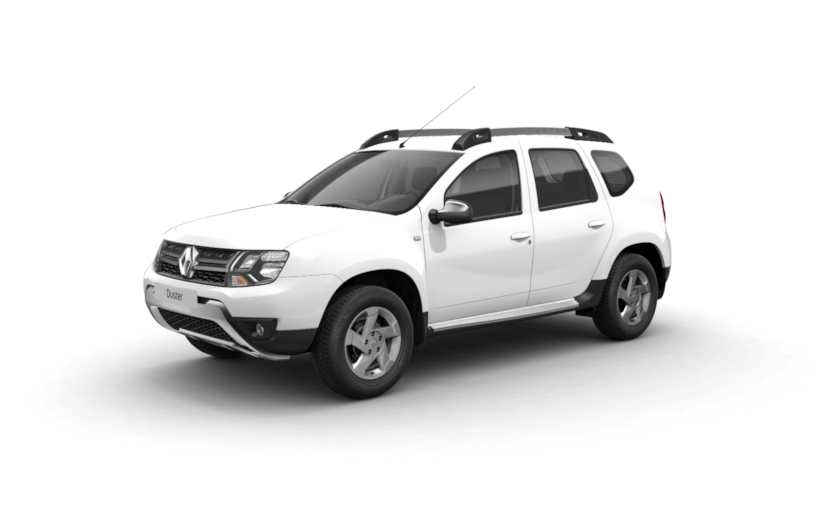 Renault NEW DUSTER